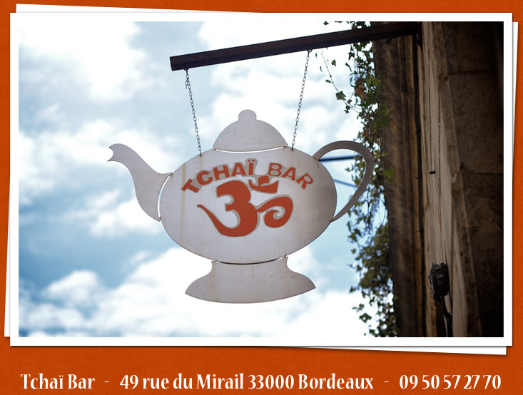 tchai bar bordeaux